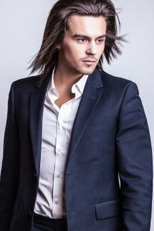 Classic and On-Trend Men's Hair Cuts at Simone Thomas Hairdressing Salon in Bournemouth